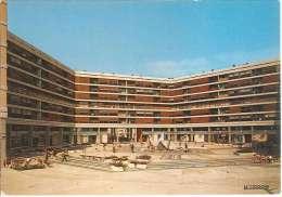 CPM 38 - Echirolles - Ville Neuve - Place De La Convention - Echirolles