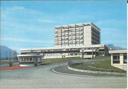 CPM 38 - Grenoble - Hôpital Sud - Grenoble