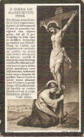 DP. LUDOVICUS DENECKER - WULVERINGHEM 1841-1925 - Religion & Esotérisme