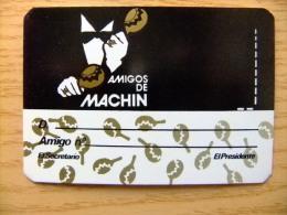 AMIGOS DE MACHIN - Tickets - Entradas
