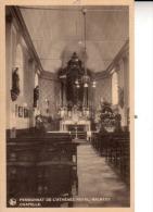 -845-Pensionnat De L'Athénée Royal,Malmedy Chapelle - Malmedy