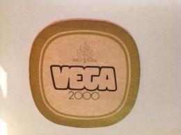 Sous Bock Bière Vega 2000 - Sous-bocks