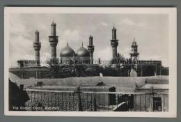 U3621 IRAQ THE GOLDEN DOMS KAZIMEIN FP (tur) - Iraq