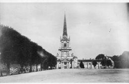 B12507 Lucon - La Cathédrale - Lucon