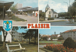 PLAISIR (78) - Plaisir