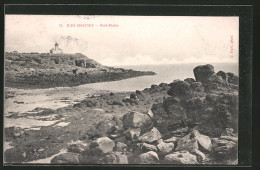 CPA Port-Marie, Vue Générale - Non Classés