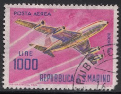 San Marino 1964 Mi#801 Used - San Marino