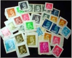 Spain DjungelBag 5 KG (11LB) KILOWARE    [vrac Kilowaar Kilovara Mixture] - Lots & Kiloware (mixtures) - Min. 1000 Stamps