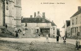NOCE(ORNE) - France