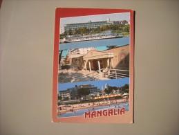 ROUMANIE MANGALIA - Roumanie