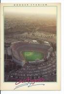 "ESTADIO - STADIUM - STADE - STADIO - STADION  .- "" DODGER "" .- LOS ANGELES ( USA ) - Fútbol"