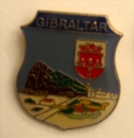 PAYS ESPAGNE GIBRALTAR - Città