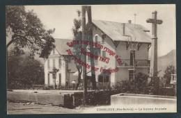 L1124 - COMBLOUX Le Bureau de poste