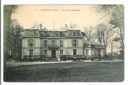 CERNAY - La Villa Godard - Ermont