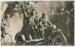 Motorbike - Motorräder