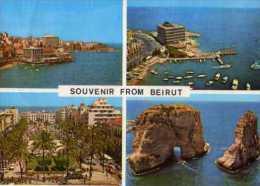 Souvenir from BEIRUT