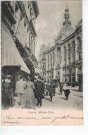 Anvers.Maison Tietz (1903) - Antwerpen