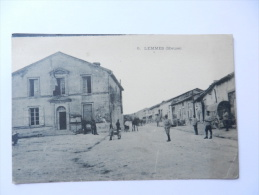 55 LEMMES - France