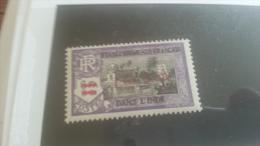 LOT 259378 TIMBRE DE COLONINDE NEUF* N�197 VALEUR 30 EUROS DEPART A 1€