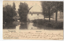 Hougaerde,- Grand Pont - Hoegaarden