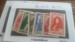 LOT 259413 TIMBRE DE FRANCE NEUF** LUXE DEPART A 1€