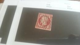 LOT 259431 TIMBRE DE FRANCE OBLITERE N�17A VALEUR 65 EUROS DEPART A 1€