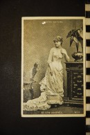 CP, Spectacle, Theatre, Artiste, Theatre Antoine ELLEN ANDREE Edition MJS 1905 - Theatre