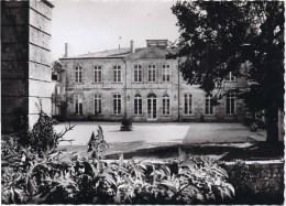 Cpsm Chateau De CRAMAHE Salles Sur Mer (ch Mme) - Non Classificati