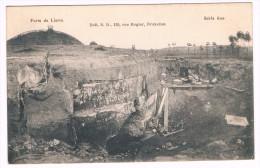 Lier - Forts De Lierre, Série 600, Edit. S.D. Bruxelles - 2 Scans - Lier