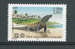France:  Service: 125 **  Reptile - Non Classificati
