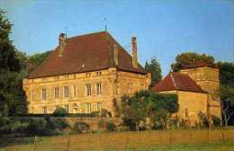 55 HAIRONVILLE Chateau De La Varenne Construit En 1508 Par Pierre Merlin Prevost D´Ancerville - Sonstige Gemeinden