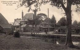 LYONS-la-FORÊT (Eure) - Ferme De La Lande En Forêt - Lyons-la-Forêt