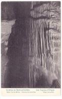 Grottes De Remouchamps - Les Tuyaux D'Orgue - Aywaille