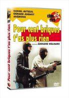 DVD - POUR CENT BRIQUES T'AS PLUS RIEN - Komedie