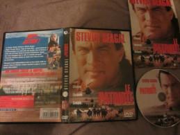 DVD - LE PATRIOTE - Policiers