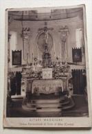 Sinio D'Alba Altare Maggiore Chiesa Parrocchiale - Cuneo
