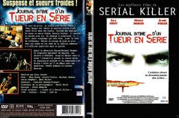 DVD - JOURNAL INTIME D'UN TUEUR EN SERIE - Policiers