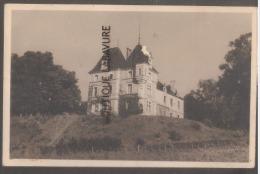 36 - L'EPINE Le Chateau--cpsm Pf - Francia