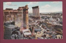 LIBAN 220515 - BAALBECK -Temple de Jupiter -