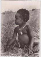 Afrique : Vues   Petite  Fleur  De La  Brousse  Cameroun - Camerún