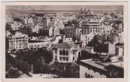 Maroc  :  CASABLANCA  : Vue - Casablanca
