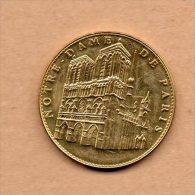 Monnaie Arthus Bertrand : Notre-Dame De Paris - 2006 - Arthus Bertrand