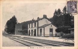ERNEE - La Gare - Ernee