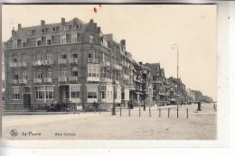 B 8660 DE PANNE, Hotel Terlinck - De Panne