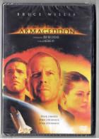 DVD - ARMAGEDDON - Sci-Fi, Fantasy