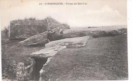 DOLMEN Du MANE LUD - LOCMARIAQUER - Dolmen & Menhirs