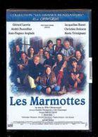 DVD - LES MARMOTTES - Komedie
