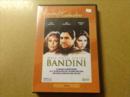 DVD - BANDINI - Comedy