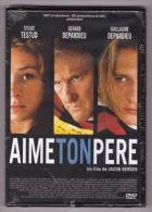 DVD - AIME TON PERE - Komedie