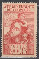 France 1939 Yvert#428 Mint Hinged (avec Charnieres)